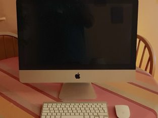 Imac 21.5'' (2010). Intel Core i3 3,2 Ghz DD 1To