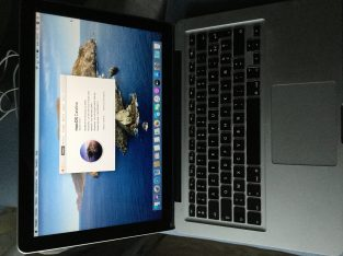 Mac book pro I5 mi 2012