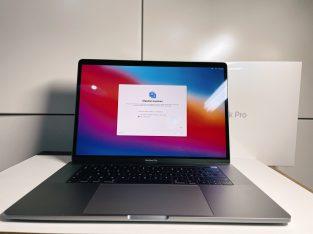 MacBook Pro i9 15 pouces