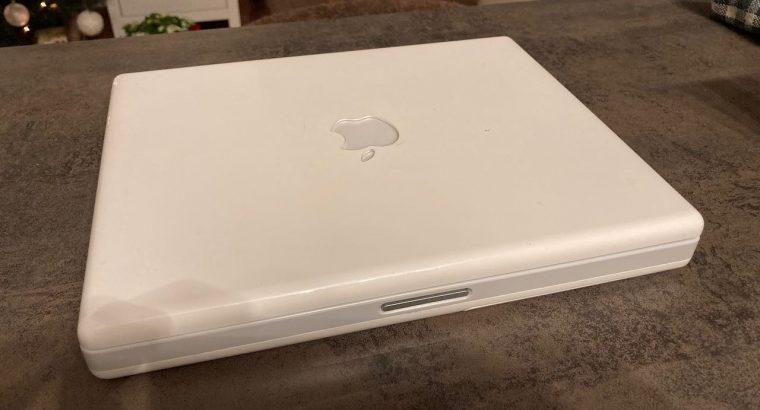 Vends iBook G4 Late 2004
