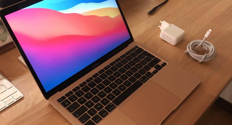 MacBook Air 2020 – i7 – 1To – 16 Go – Garantie2023