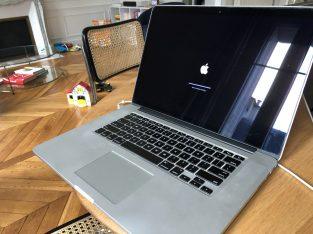 MacBook Pro 15» i7 2.7Ghz 16GB 512GB SSD