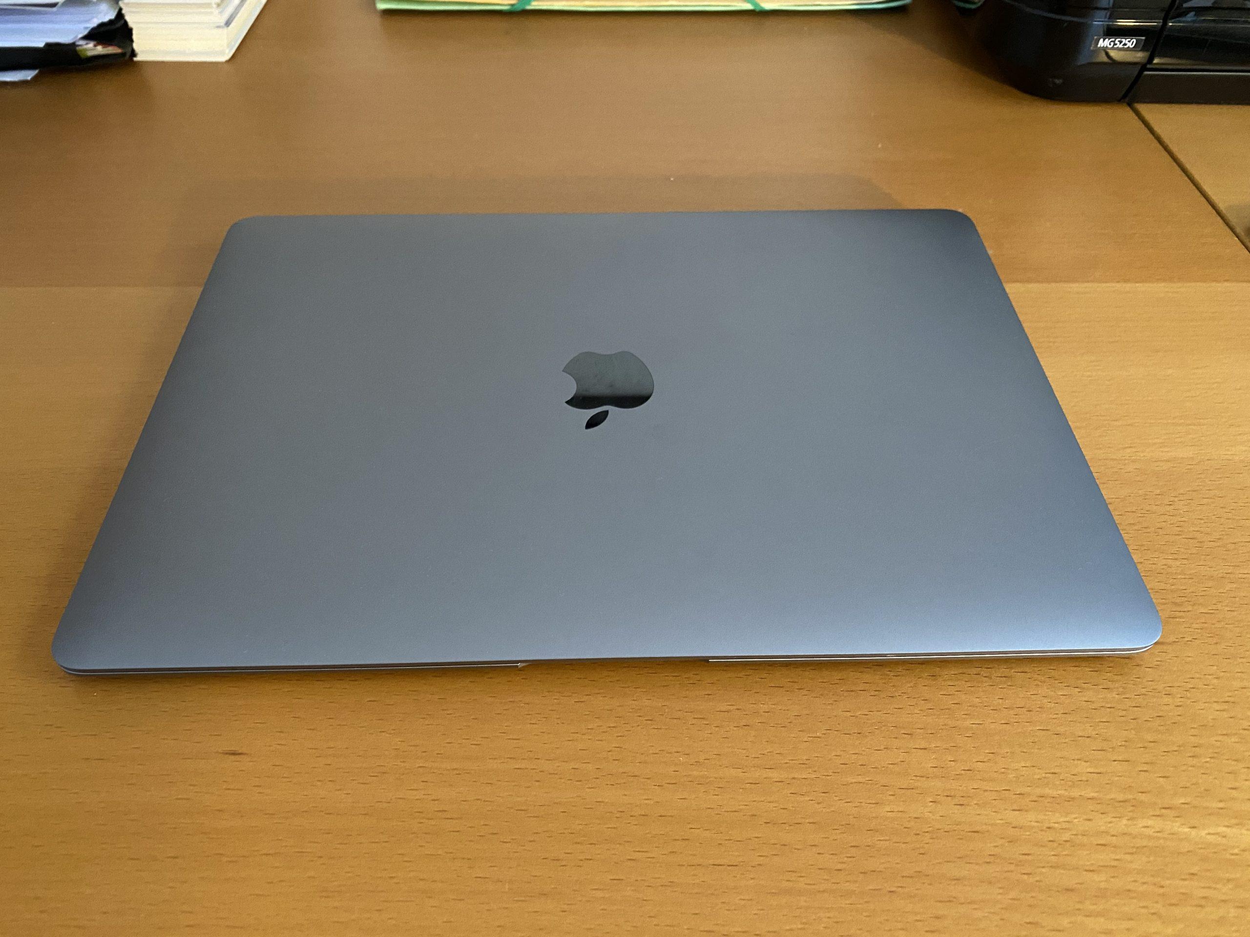 MacBook Air 2020 i5 - SSD 512Go - RAM 8Go - iOccasion