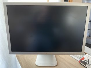 "Moniteur Apple Cinema HD Display 23"" 1920×1200 DVI"