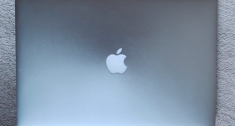 MacBook Pro Retina 15 2015 i7 – AMD Radeon M370X