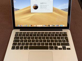MacBook Pro Retina 13′ très bon état
