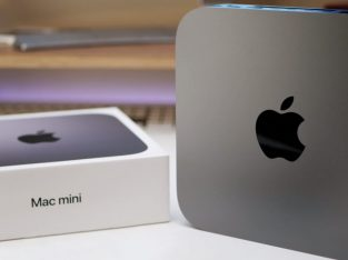 Mac Mini 2019 (Config MAX 64Gb RAM + 1TB + I7 3,2)