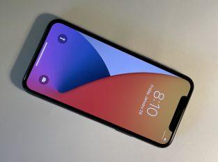 iPhone 11 Pro – 256Go (vert)