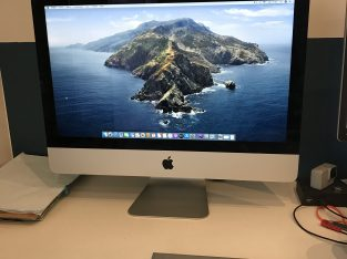 iMac 21,5 pouces fin-2013, 1To, 2,7GHz i5, 8Go DDR