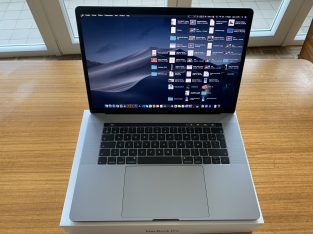 MacBook Pro 15′ i9 8 cores 2,3ghz 16/512 AMD 560X