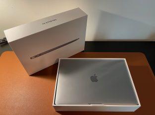 Apple MacBook Air M1 / SSD 512 (garantie 01/2023)