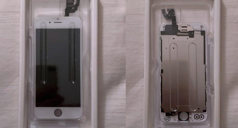 Écran pour iPhone 6 + protection écran
