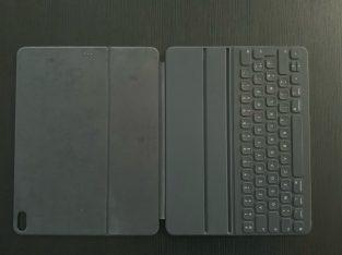 Clavier Smart Folio pour iPad pro 12,9 (2018)