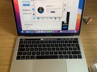 MacBook Pro Touch Bar 13″ i5 2,9Ghz SSD 256 8Go