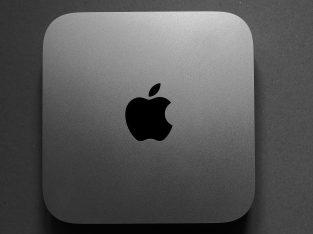 MAc MINI LATE 2012 – I7 2.3 ghz – 12 go RAM – 2To