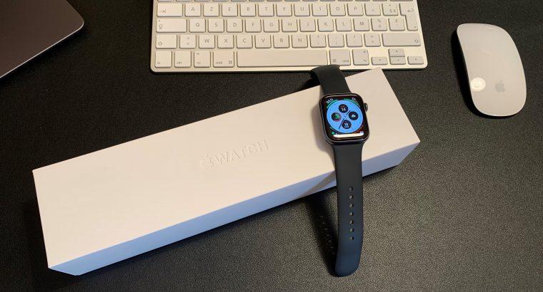 Apple Watch Serie 5 4G 44mm