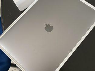 Apple MacBook Pro 15'' 2017 256