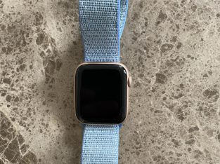 Apple Watch série 4 – 44 mm