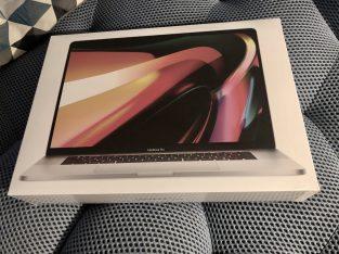 MacBook Pro 16 Neuf sous blister de 2021 512