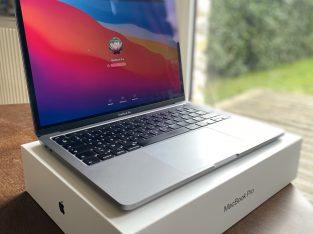 Apple MacBook Pro 13″ 2020 4 ports 2GHZ/512GB/16GB