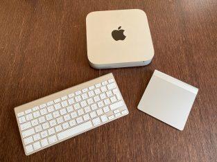 Mac mini fin 2014 – i5 2,6Gh z- 8Go – 256 Go SSD