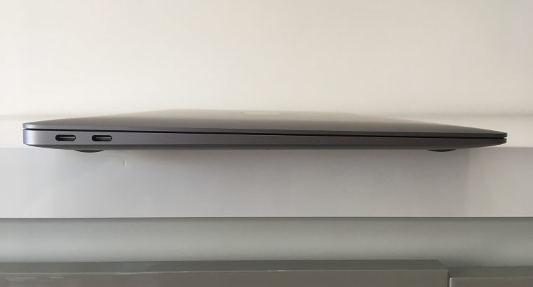 MacBook Air Retina Core i5 1,6Ghz SSD 128Go 8Go