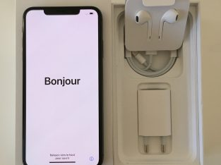 iPhone XS Max – 256Go