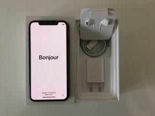 iPhone XS – 256Go