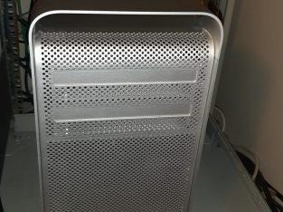 MAC Pro mid-2010 2 x 2.4Ghz Quad-Core Intel Xeon 1