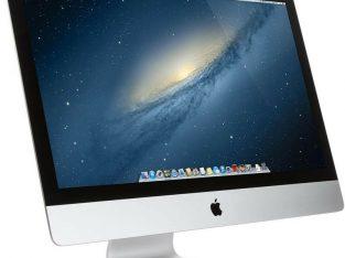 iMac 21.5 Core i5 2,7 Ghz- Ram 8 Gb-HD 1 To- 490 €