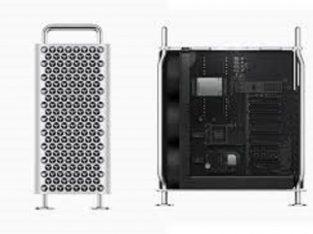 Mac Pro 2019 Neuf