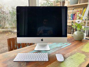 iMac 21.5″ 4K (2019) 512go SSD