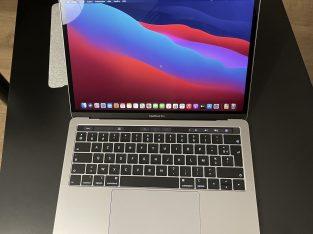 Apple Macbook Pro 13 pouces 2019 Touch Bar i5 256G