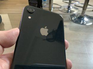 À vendre iPhone XR Noir 256 Go