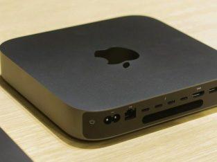 MacMini 2020 i5 3Ghz 16Go RAM, garanti 1 an