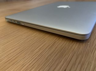 Macbook pro 13' mi 2014