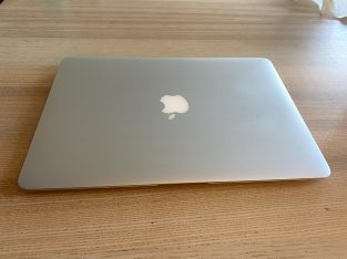 Macbook Air (2015) 4gb 128go 1.6Ghz AZERTY