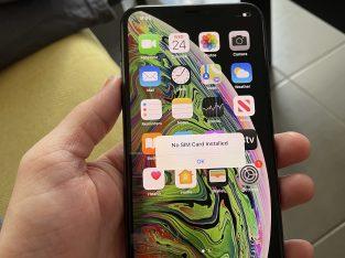 iPhone XS Max – 64Go