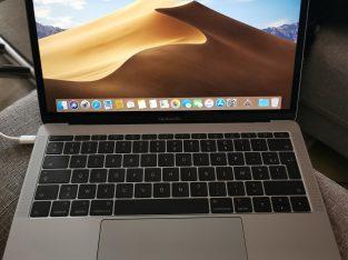 Macbook pro 13 pouces / 2017