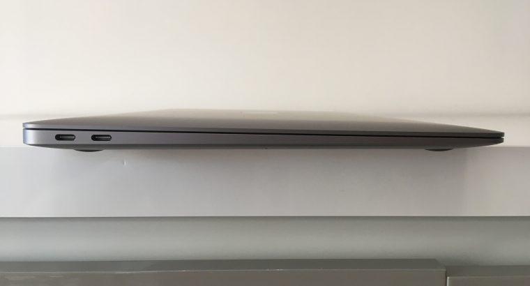 MacBook Air Retina Core i5 1,6Ghz SSD 128Go 8Go