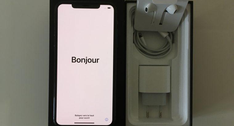 iPhone 11 Pro Max – 64Go