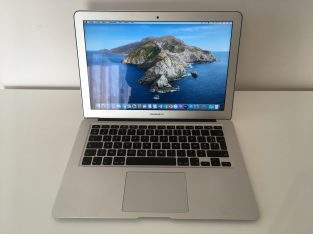 MacBook Air 13″ – Core i5 1,8Ghz – SSD 128Go – 4Go