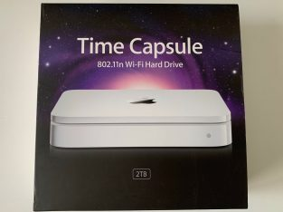 Time Capsule 2TO