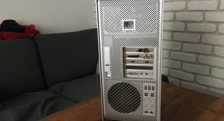Mac Pro 2010 6To stockage