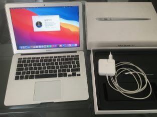 MacBook Air 2015 Core i7 512 Go
