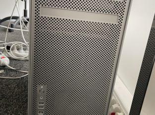 Mac Pro Quad-core Intel Xeon 2x 2.26Ghz