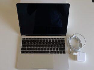 Macbook Air 13″ Argent 2018 1,6ghz 512Go