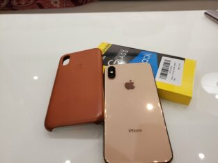iPhone XS 256Gb, Gold