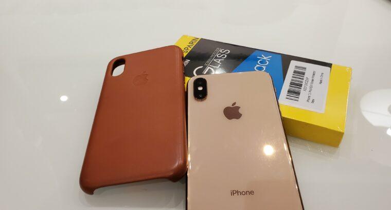 iPhone XS 256Gb, Gold