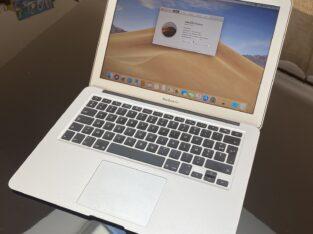 MacBook Air 13″ i7 2Ghz 8/256
